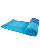 Sacco a pelo - Traspirabilità/Anti-vento/Tenere al caldo - di Tessuto sintetico - Blu/Porpora/Arancione