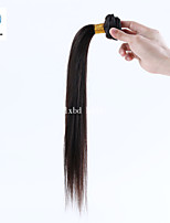 2015 High Quality Factory Price 18 Inch Natural Color Indian Straight Remy Hair