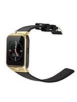 Touchscreen High-definition Camera Watch Mobile Phone Pedometer Music Play