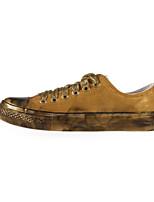 Scarpe da uomo - Sneakers alla moda / Scarpe da ginnastica - Tempo libero / Casual / Sportivo - Di corda - Multicolore