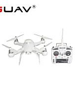 GUAV Quadcopter 350X Drone 2.4Ghz 8 Ch Remote Controller 3S 2200mAh Lipo Battery