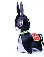 pendentif à la Chine de broderie à la main à rendre les marchandises de haute qualité le grand âne