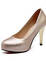 Women's Shoes Chunky Heel Peep Toe Pumps Dress More Colors Available