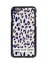 Personnalisé étui de téléphone - Multicolore  - en Plastique/métal - iPhone 6 Plus