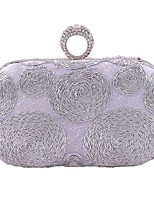 L.WEST® Women's Lace Beaded Evening Bags