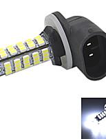 Feu Antibrouillard ( 6000K LED - Voiture