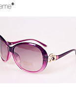 Lureme®Fashion Drill Hollow Out Women'S Ultraviolet-Proof Sunglasses