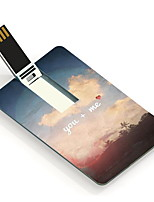 64GB You + ME Design Card USB Flash Drive