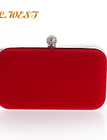 L.WEST® Women's High-end Contracted Diamonds Party/Evening Bags