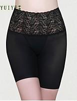 YUIYE® New Product Lace Broadside Ultralight High Waist Shaping Pants