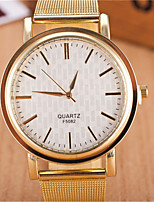LONGQS Latest Fashion Alloy Quartz Watch#KGJJO13