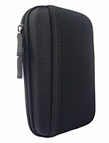Protective Shockproof Data Cable Storage Bag Case for 2.5