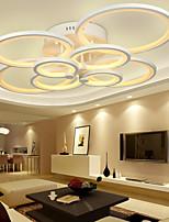 Metal - Lámparas Araña - LED - Tradicional/Clásico/Esfera
