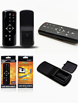 Bluetooth Gaming Media Remote for Sony Playstation 4 PS4 Game/Console Media Blu-ray DVD Remote Control Controller