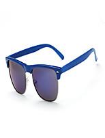 100% UV400 New Fashion Vintage Glasses tide Travel Polarizer Necessary Sun Glasses