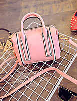 Women's Casual Matching Color Totes