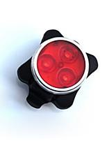 westen biking® fiets geleid 4 modi 's nachts rijden licht koplamp achterlicht fietsen super heldere usb opladen achterlicht