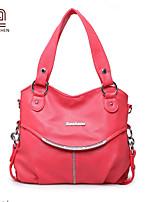 Handcee® Hot Sale Simple Elegance Design PU Woman Tote Bag