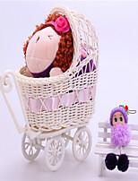 petit tricycle décoration créative