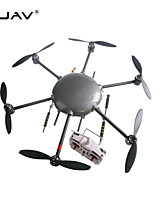 GUAV Hexacopter 650X 2.4G Remote Controller 4S 25C 5000mAh Lipoy Battery