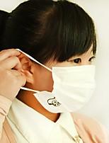 Lovely Anti-Dust Disposoble Respirator Face Masks Health Gauze Mask