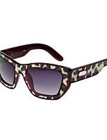 Sunglasses Women's Classic Anti-Reflective Hiking Purple Sunglasses Full-Rim