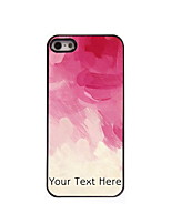 Personalized Gift Painting design Aluminum Hard Case for iPhone 4/4S