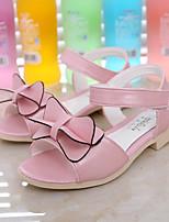Girls' Shoes Evening Comfort  Sandals Blue/Pink/Red