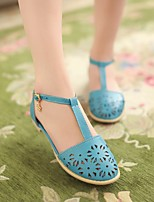 Women's Shoes  Flat  Heel Round Toe Sandals More Colors available