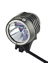 UGOE TB05-04 4 Mode 1000lumens Bike Front Lights/Headlamps Battery 4*18650 Waterproof/Rechargeable/Impact Resistant
