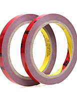 RUNDONG® 3M Clue 1cmX300cm Double Faced Adhesive Tape Car Dedicated