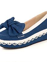 Chaussures Femme Synthétique Talon Compensé Compensées/Talons/A Plateau/Escarpin Basique Escarpins / TalonsBureau &
