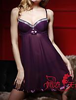 Women's Gender Fabric  Nightwear Style Nightwear