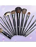 SY 13PCS Cosmetic Brush Set/Mink Hair Brush/Goat Hair Brush/Others