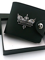 League Of Legends  Symbol Leather Wallet Cosplay Accessory