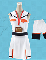 Plastic Memory Female Ayla Sleeves Cosplay Costumes