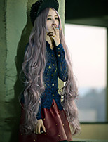 Japanese and Korean Fashion Color Cosplay Long Hair Wig
