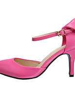 Women's Shoes Pointed Toe/Closed Toe Pumps/Heels Wedding/Office & Career/Party & Evening/Dress/Casual