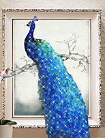 Ling new 5d Diamond Drill Stitch Bird Painting Diy Sticky Series Of Living Room Wall Picture Diamond Embroidery