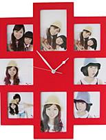 Photo frame photo wall