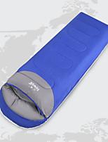 Sacco a pelo - Antiumidità/Impermeabile/Traspirabilità/Ben ventilato - di Tessuto sintetico - Blu
