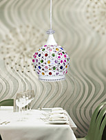 New Style Pendant Lights Crystal  Contracted Modern/ Living Room/Bedroom/Dining Room/Kitchen/Study Room Lamps