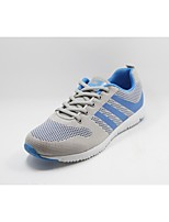 Men's Shoes Casual Fashion Sneakers Blue/Gray