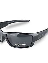 Men 's Polarized Wrap Sunglasses