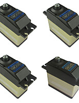 K-power Servo Combo for 700 Helicopters