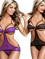 Women Silk Ultra Sexy/Suits Nightwear Sexy Underwear Lingeries