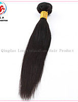 6A LXBD 2015 Hot Sale Natural Colour Straight Remy Malaysian Hair Weave