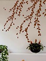 pegatinas de pared Adhesivos de pared, modernas los sarmientos pvc pegatinas de pared