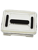 Ourspop GP87 Backdoor with Hole for GoPro Hero 3/2/1