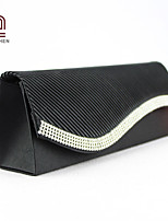 Handcee® Hot Selling Woman Luxury Satin Evening Clutch Bag